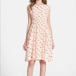 Flamingo Blaire Dress